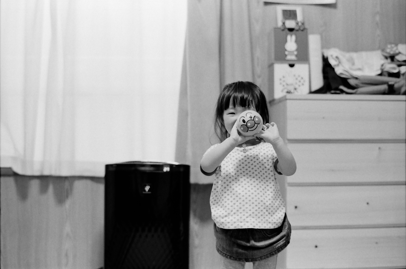 Nikon F3 Planar50mm/f1.4 PRESTO
