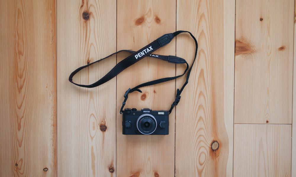カメラは、写真の目的をよく考えて選ぶことが大切。