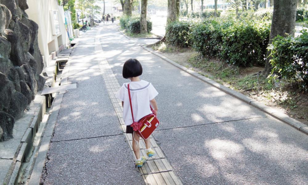 子供を撮るなら軽くて小さいカメラ。