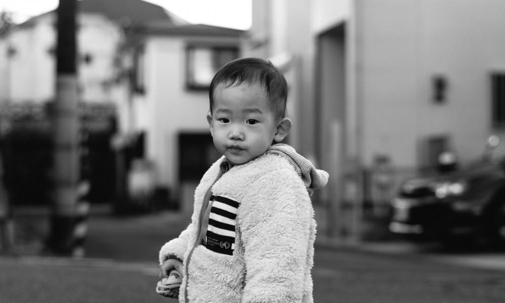 子供と向き合って写真を撮れたかな。